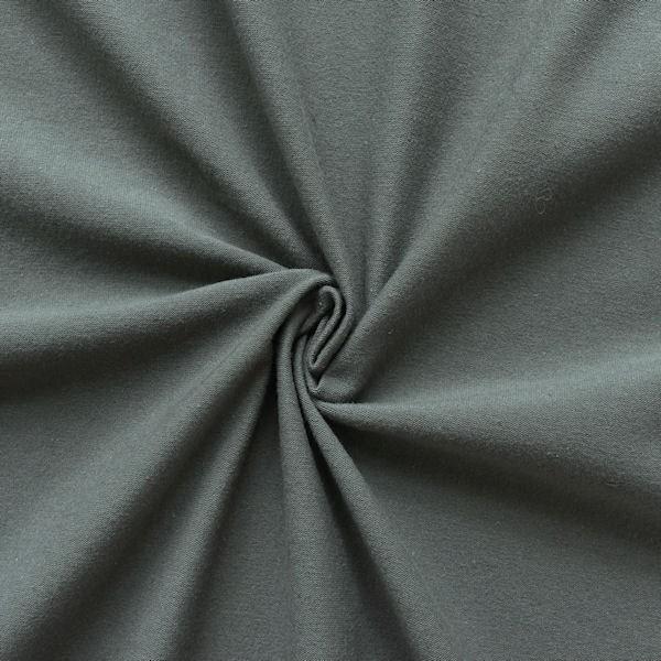 weicher baumwoll stretch jersey stoff basic 150cm breit meterware diverse farben ebay. Black Bedroom Furniture Sets. Home Design Ideas